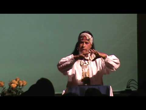 Center of Universal Light - June 11, 2017 - Eagle Feather Ceremony