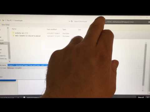 Touch screen flickering, jumping around and closing tabs