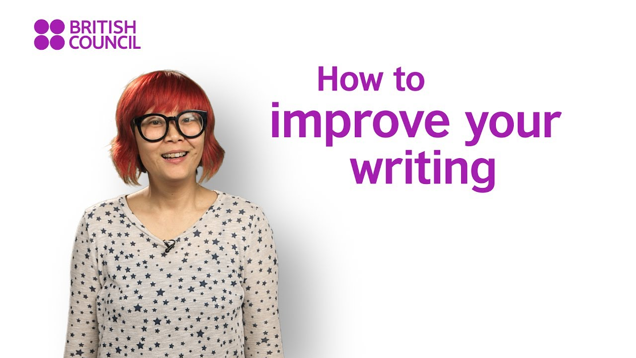 16 Easy Ways to Improve Your Writing Skills