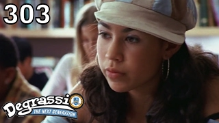Degrassi 303 - The Next Generation | Season 03 Episode 03 | U Got the Look