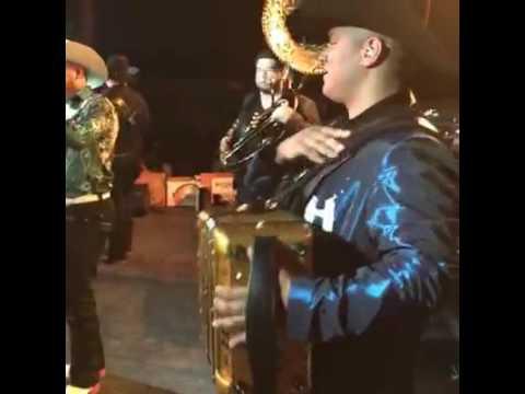 """El Hershey's Sergio federico y su Norteño banda""""por tu amor"""""""