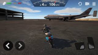 Ultimate Motorcycle Simulator combines the realism