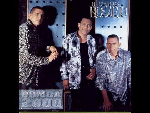 Los Hermanos Rosario - Usted me Dejó Llorando (1999)