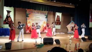 Superb Performance - 1980s Mallu Hits - Ullasa Poothirikal + Oru Madhurakinaavin