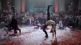 "STEP UP 3D - ""Dancing On Water"" Clip"