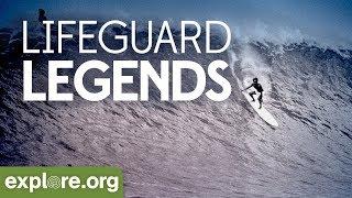 Lifeguard Legends: Guardians of the Sea | Explore Films thumbnail