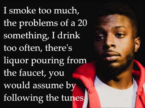 Heavenly Father - Isaiah Rashad (Lyrics)