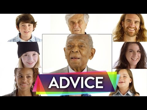 Best Advice You've Received | 0-100