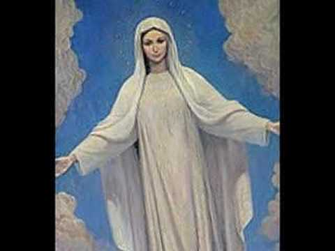Immaculate Mary Song