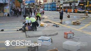 hong-kong-anti-government-protester-shot-set-fire