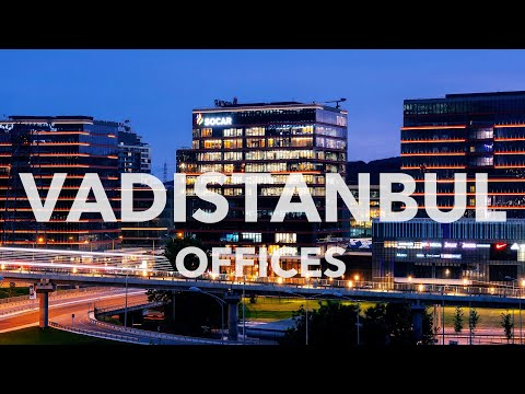 Vadistanbul Offices - Where to invest in istanbul by Vartur Real Estate
