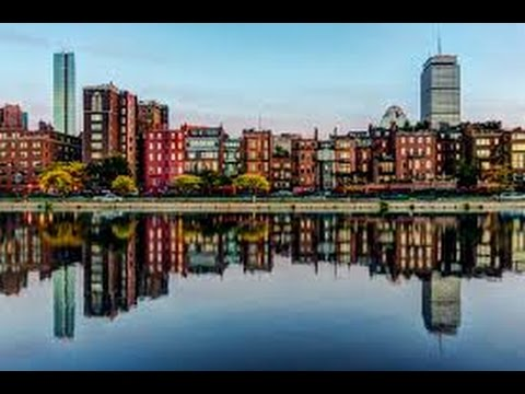 Harvard & MIT Campus Tour - Vlog #1