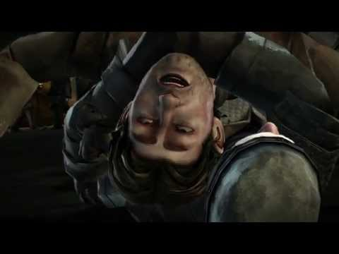 Telltale's Game Of Thrones - All Death Scenes & Kills Episode 1 HD