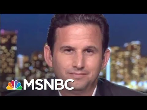 Brian Schatz: Jewish Members Of Donald Trump Cabinet Should Resign | All In | MSNBC