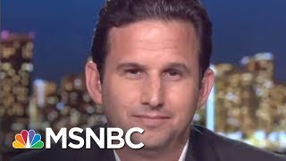 Brian Schatz: Jewish Members Of Donald Trump Cabinet Should Resign | All In | MSNBC