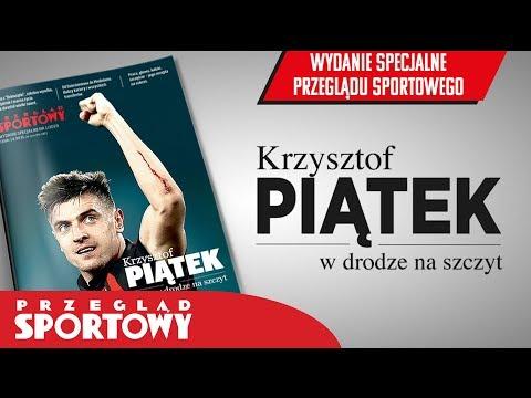 Krzysztof Piątek. W drodze na szczyt - w sprzedaży od 14 czerwca