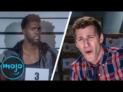 Top 10 Funniest Brooklyn Nine-Nine Cold Opens