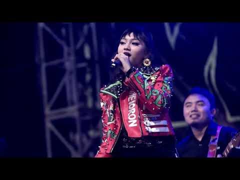 Monata Ter  Baru 2019.. Live Mojokerto - Jihan Audy