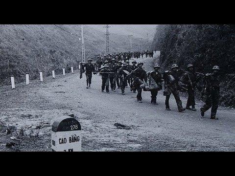 Chiến đấu vì độc lập tự do (Có lời) Nhạc cách mạng hay Phạm Tuyên