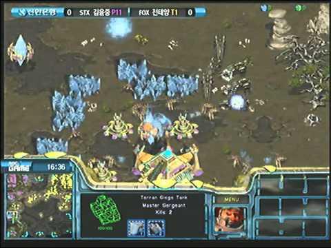 SPL  BaBy vs Shuttle 2010-12-20  @ Empire of the Sun