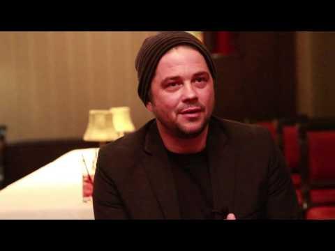 "SOCAN Interview Thomas ""Tawgs Salter @ The Juno Awards #ThrowbackThursday"