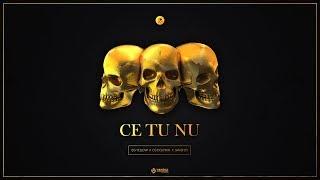 EG Yellow x EG dolphin - C.T.N. (Ce Tu Nu) feat. Swisher