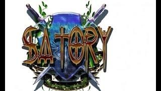 Satory || Fairy Tail - Invoke Magic