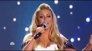 Юлия Началова - Песня Трубадура (Концерт к юбилею Александра Абдулова, НТВ)