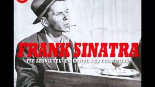 In the Blue of the Evening - Frank Sinatra