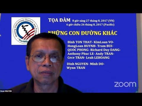 Alternative Careers for Vietnamese Doctors -  Part 1