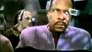 DS9 6x01 'A Time to Stand' Trailer