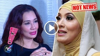 Elma Theana Tinggalkan Gatot, Kenapa Reza Masih Betah? - Cumicam 03 September 2016
