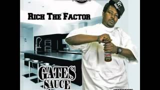 Rich The Factor Ft. Hoodnutt - Hitcha