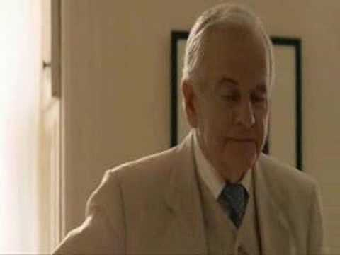 Sir Ian Holm in