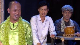 Hài Hay 2018 Tình Cha P3 - Huỳnh Phương, Trung Lùn, Long Đẹp Trai - Hài Hay Và Mới Nhất 2018