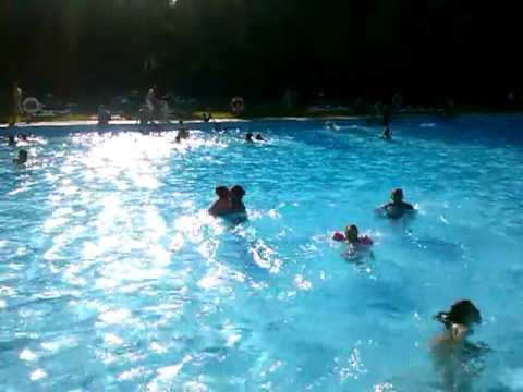 piscina vallparadis terrassa youtube