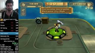 Ratchet and Clank: Up Your Arsenal NG+ Speedrun in 31:43