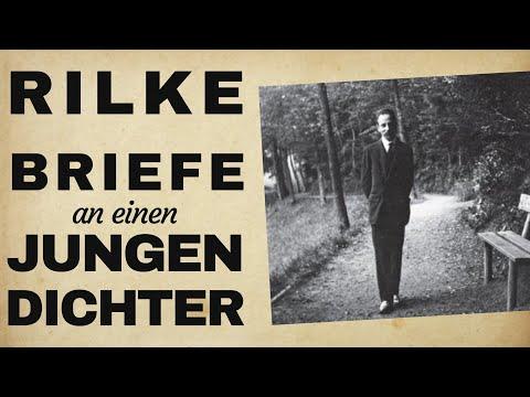 Einsamkeit und Traurigkeit - Rainer Maria Rilke: Briefe an einen jungen Dichter (12. 8. 1904)