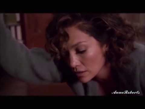 Harlee and Stahl -HE ATTACKS HER -Shades of Blue -Jennifer Lopez