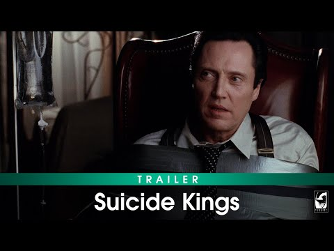 Suicide Kings (Blu-ray Trailer)