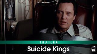 Suicide Kings (Blu-ray Trailer)