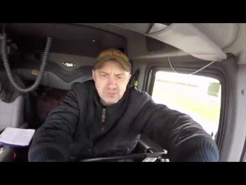 Heavy Haul TV: Napanee, Ontario, Canada