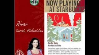 Santa Baby Starbucks Album