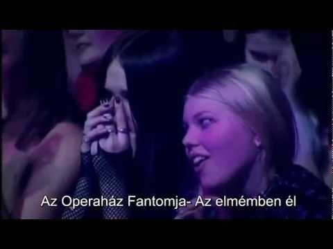 Nightwish - Phantom of the Opera (magyarul/ hungarian subtitle)