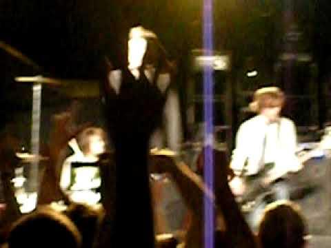 The Maine - Everything I Ask For - Rocketown Nashville, TN Nov 3