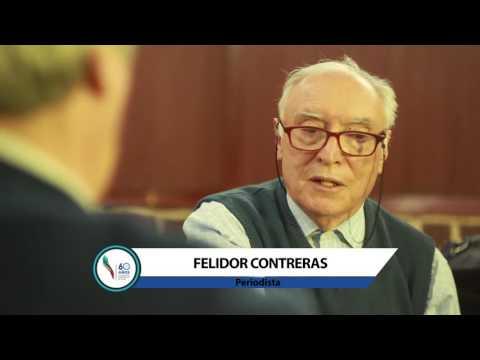 [VIDEO] Video Conmemorativo 60 años Colegio de Periodistas
