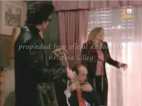 "Kristina Lilley En ""Alma Pirata 7/7"