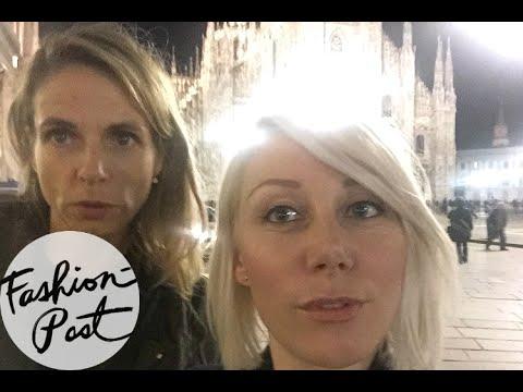 FPFW #Milano: Kom med Fashion-post til modeuge i Milano