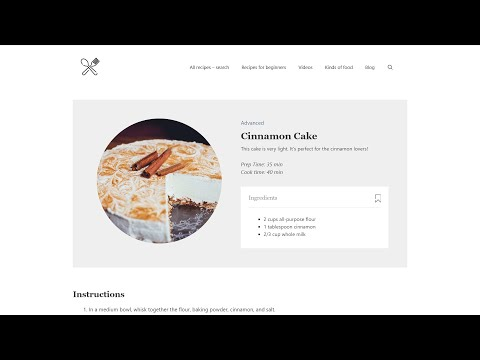How to design templates for custom content using Toolset Blocks