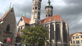 Naumburg (Duitsland) & Naumburger Dom